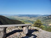 LV60 Livingston Peak, Livingston, MT 59047