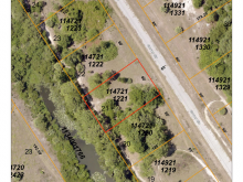 Lot 21 Grover Cir., North Port, FL 34288