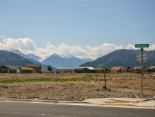 Blk 3 Lot 26 Floyd Way, Livingston, MT 59047