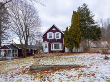 150 Pleasant St, Spencer, MA 01562