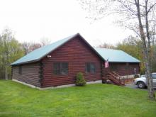 161 Murnin Road, Lake Ariel, PA 18436