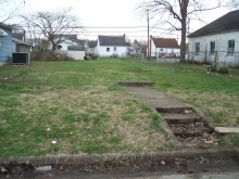 2324 Lincoln Avenue, Point Pleasant, WV 25550