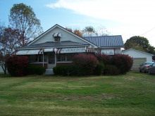 202 Fairview Road, Point Pleasant, WV 25550