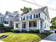 1826 James St, Syracuse, NY 13206