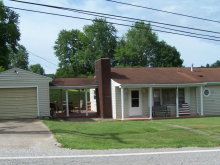 1941 Sand Hill Road, Point Pleasant, WV 25550