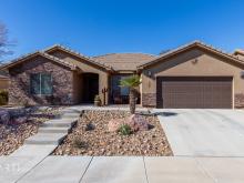 759 Nolina Ridge, Mesquite, NV 89027