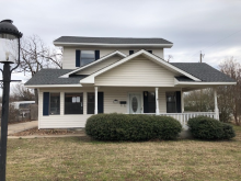 1306 S 6th St McAlester