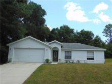 3461 S Oakdale Terrace, Inverness, FL 34452