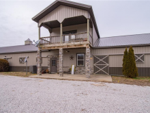 4751 North State Road 75, North Salem, IN 46165