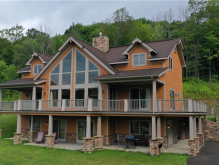 6660 Maples Road, Ellicottville, NY 14731