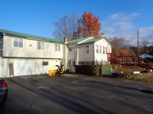 Route 157, Medway, ME 04460