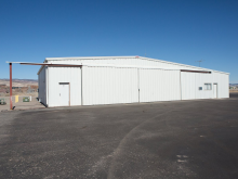 3 702 W Air Terminal Way, Richfield, UT 84701
