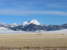 Lot 31, Sec 35 Lonesome Dove Ranch, Cameron, MT 59720