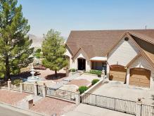 4231 Ridgecrest Drive , El Paso, TX 79902
