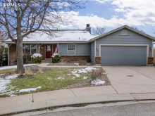 415 Red Mountain Court, Colorado Springs, CO 80919