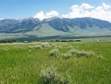 Lot 138 Madison River Ranches, Cameron, MT 59720