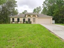 7054 N Gladstone Drive, Citrus Springs, FL 34434