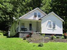 15983 St Rt 279, Oak Hill, OH 45656