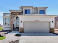 925 Kilvington Street, El Paso, TX 79928