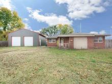 4752 S Pattie St, Wichita, KS 67216