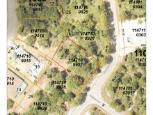 Lot 27 Reservoir St., North Port, FL 34288