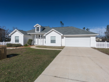 9115 Indian Bluff Road, Youngstown, FL 32466