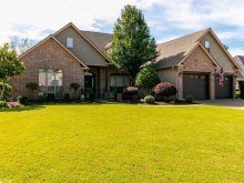 4405 Tree House Drive, Conway, AR 72034