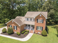 213 Clements Court, Colonial Heights, VA 23834