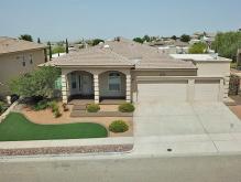 1455 Cherokee Ridge Drive, El Paso, TX 79912