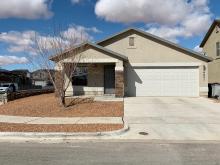 14801 Ava Leigh, El Paso, TX 79936