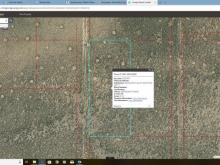 2.33 Acres Escalante Valley Ranchos, Beryl, UT 84714