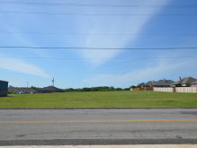 Lot 9 Ridge Road, Denison, TX 75020