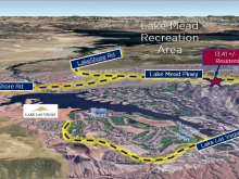 13.41 +/- Ac Lake Mead Pkwy-Listed at $8,000,000, Henderson, NV 89011