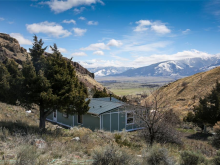27 Leo Lane, Emigrant, MT 59027
