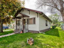 520 S 9th Street, Livingston, MT 59047