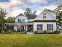 8010 Shady View Drive, Charlestown, IN 47111