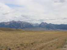 Lot 70 Sphinx Mountain Sub., Cameron, MT 59720