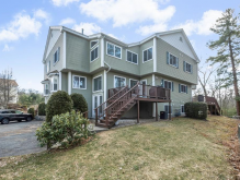 27 Governors Way #c, Milford, MA 01757