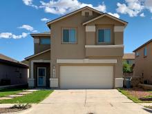 14548 Igor Kaleri Avenue, El Paso, TX 79938