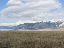 Lot 28 Sphinx Mountain Sub., Cameron, MT 59720