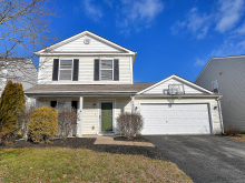 7494 Canal Highlands Boulevard, Canal Winchester, OH 43110
