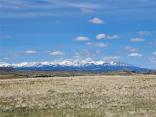 TBD Broken Horn Trail, Livingston, MT 59047