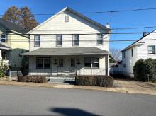 207 209 W Grace St., Applewold, PA 18518
