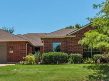 10405 Murray S Johnson St, Denton, TX 76207