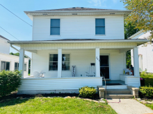 243 W South Street, Hillsboro, OH 45133
