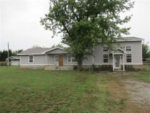 3071 State Highway 71 Quinton, OK 74561