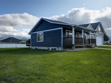 806 Nebula Street, Livingston, MT 59047