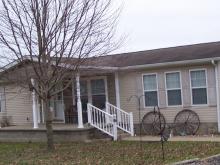 180 Taylor Lane, Mason, WV 25260