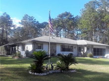 8010 N Dutch Way, Citrus Springs, FL 34433