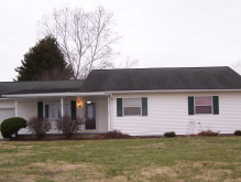 543 Grandview Heights Avenue, Point Pleasant, WV 25550